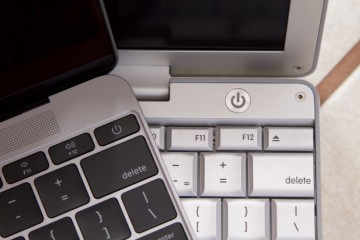 Power button MacBook 12 inch and PowerBook 12 inch