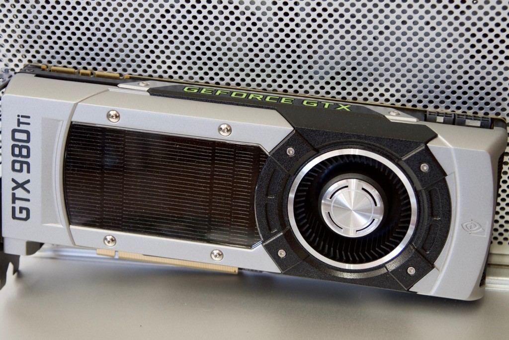 Nvidia 980Ti for Mac Pro