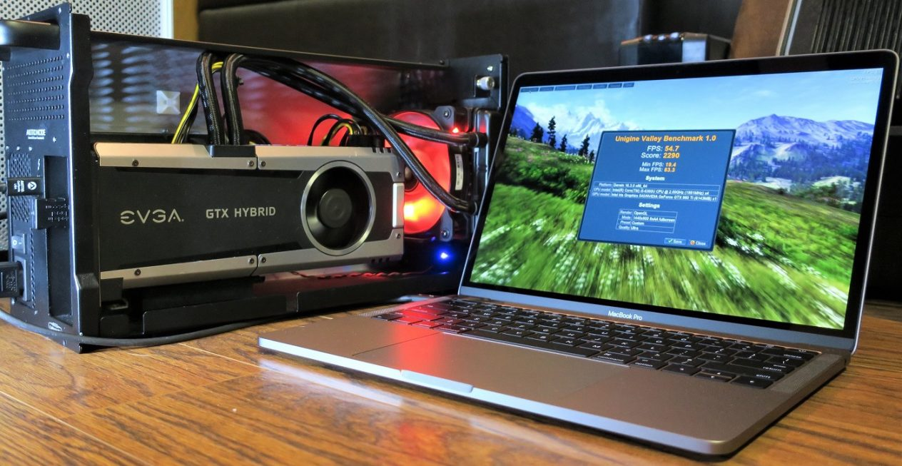complete guide on external graphics card (egpu) for mac