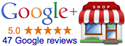 The IT Sage Google My Business Reviews